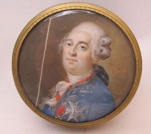 A vendre: miniatures de Marie Antoinette et de ses proches - Page 3 Zpav10
