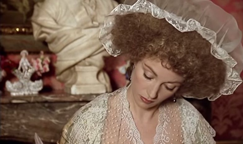 Les Années Lumières (Enrico) et Les Années Terribles (Heffron), avec Jane Seymour - Page 4 Zrein10