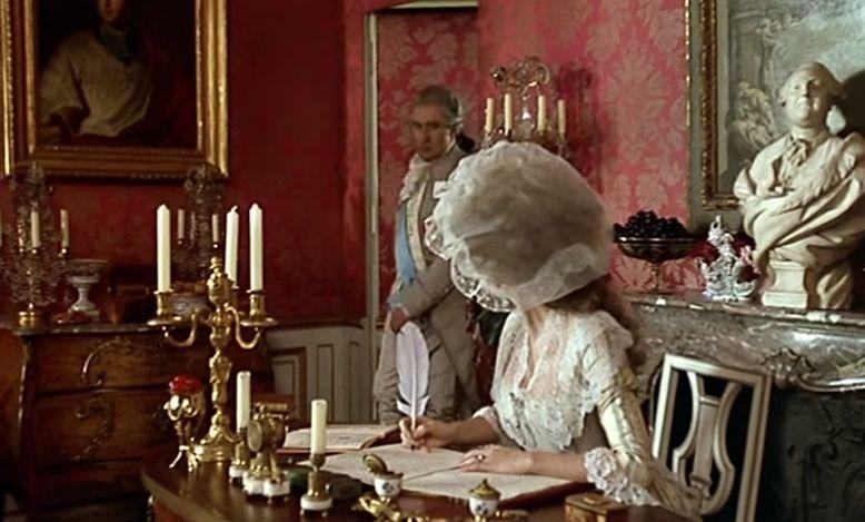 Les Années Lumières (Enrico) et Les Années Terribles (Heffron), avec Jane Seymour - Page 4 Zrein210