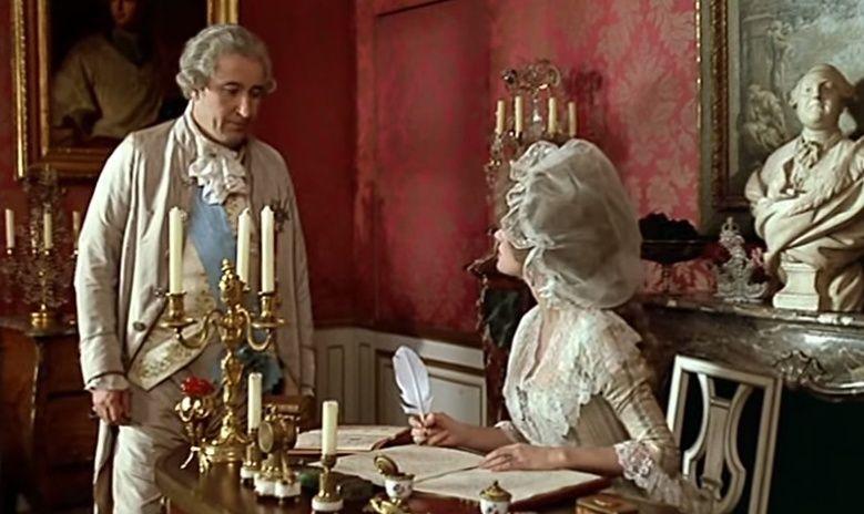 Les Années Lumières (Enrico) et Les Années Terribles (Heffron), avec Jane Seymour - Page 4 Zrein310