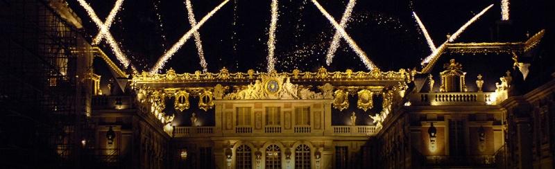Evénements au Château de Versailles Zvers10