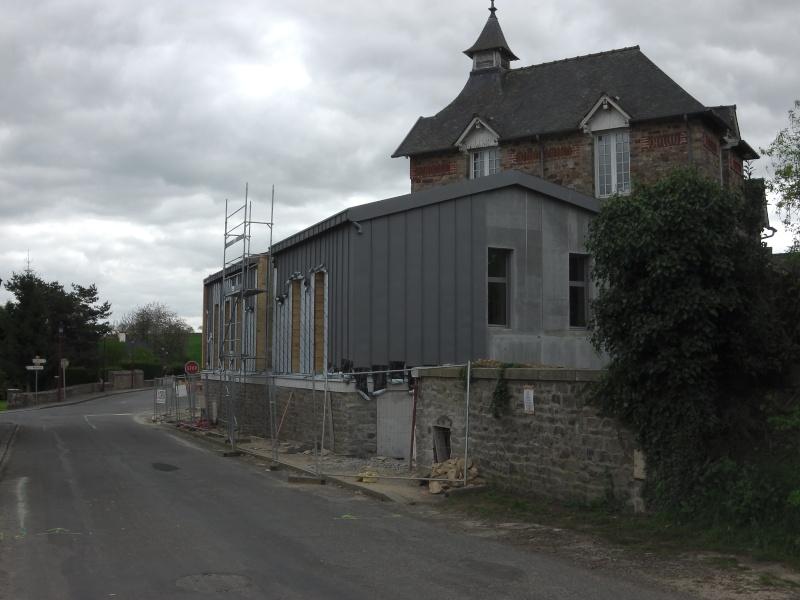 Le centre bourg Imga0410