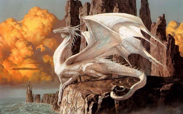 valerian / zébré un jour zébré toujours !  - Page 3 Dragon10