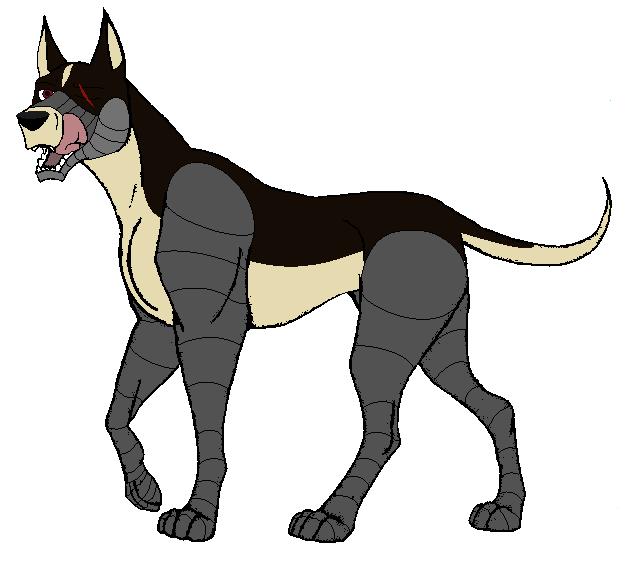 kashitsuchishizai Doggy110