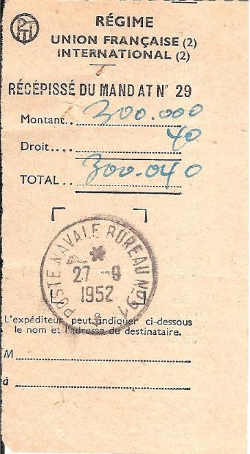 N°91 - Bureau Naval Saïgon Saigon10