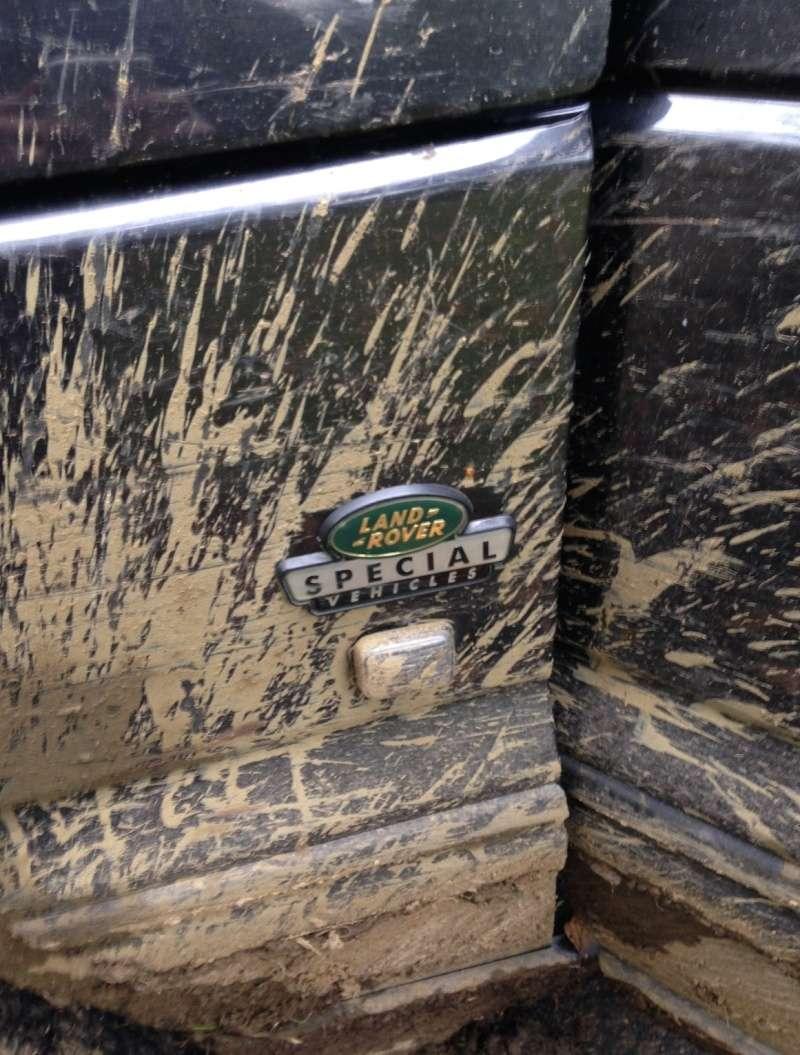 A vendre - Range Rover P38 - 4,6L HSE  Photo_11