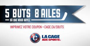 LE CANADIENS SE LAISSE COULER  Cage10