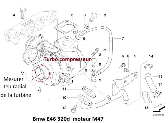 [ BMW E46 320D M47 an 2001 ] clong passage de vitesse plus sifflement en prise (résolu) 11_tur10