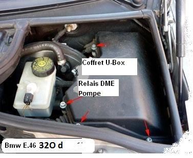[ bmw e46 320d M47 an 1999 ] problème démarrage à froid 12_e_411