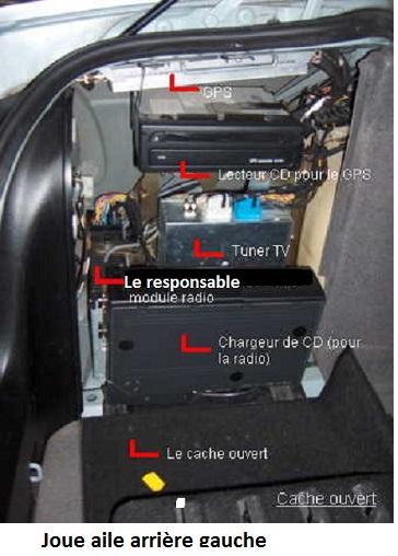 [ E39 525 TDS an 1998]problème décharge batterie... 65_mod10