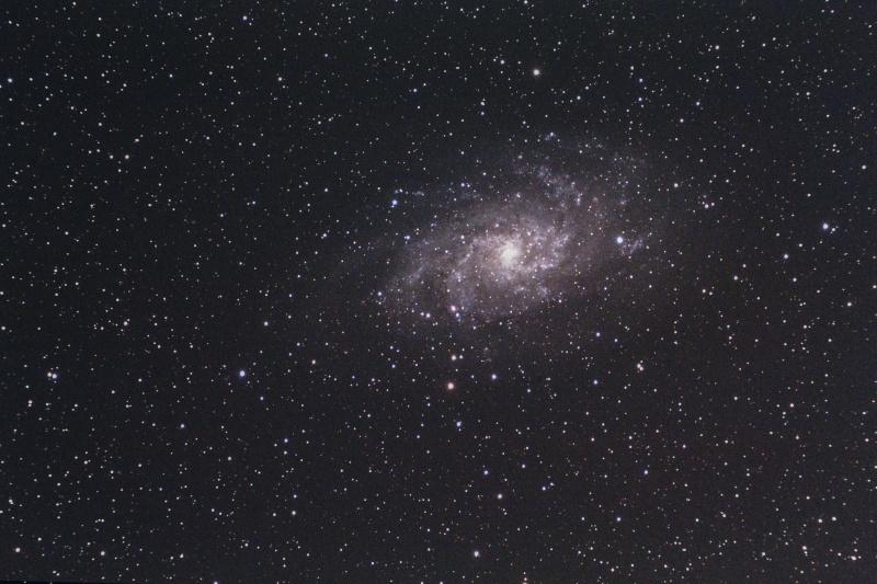 M33 la Galaxie du Triangle M33_8014