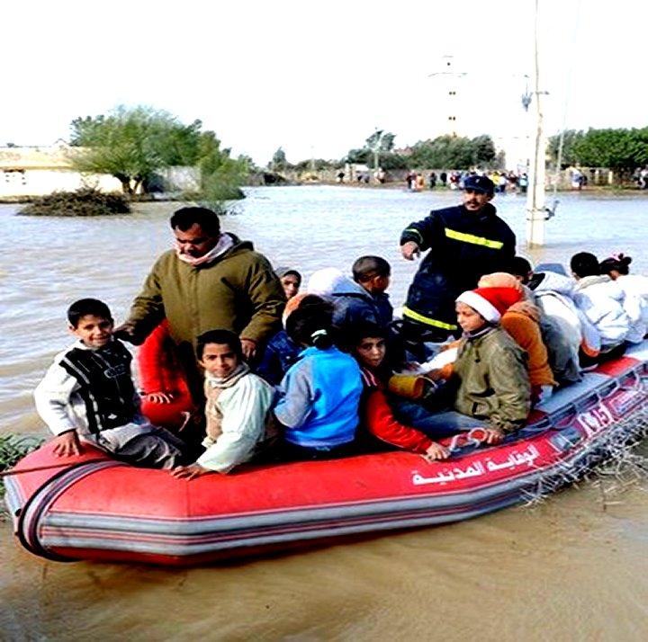 علي إثر الفيضانات الهدامة والقوية التي ضربت أجزاء كبيرة من بلدنا و خلفت ضحايا في الأرواح والممتلكات شبكة سوس تتقدم إليكم بتعازيها  1d10