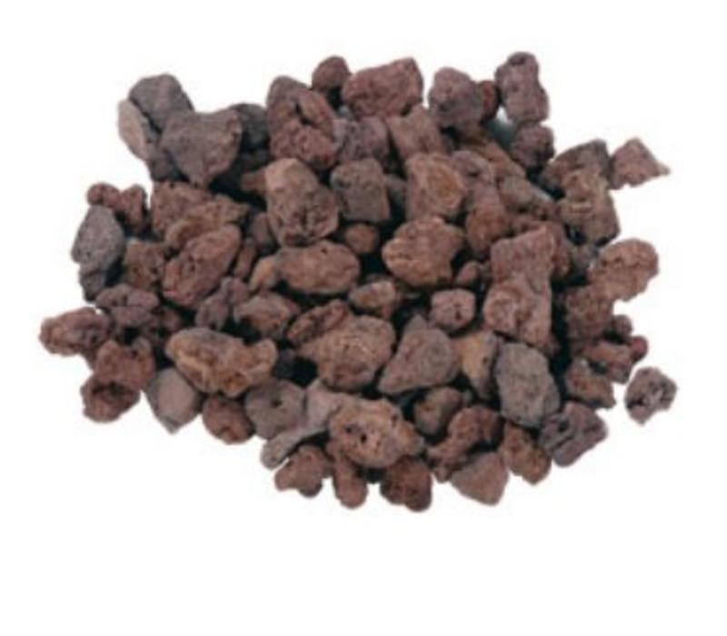 Les filtres Keystone argile granulés Diamon10