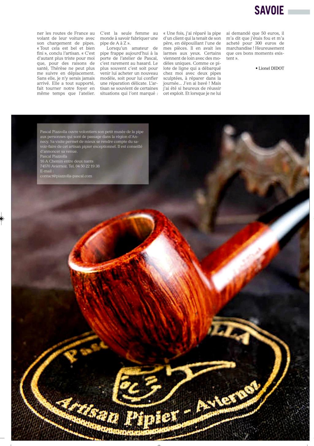 Un article sur Pascal Piazzolla  Hs_zot13