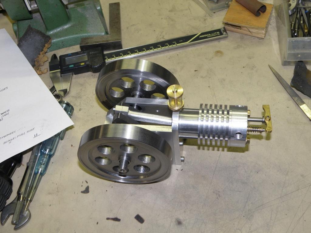 Mes travaux de réparation et création P8040010