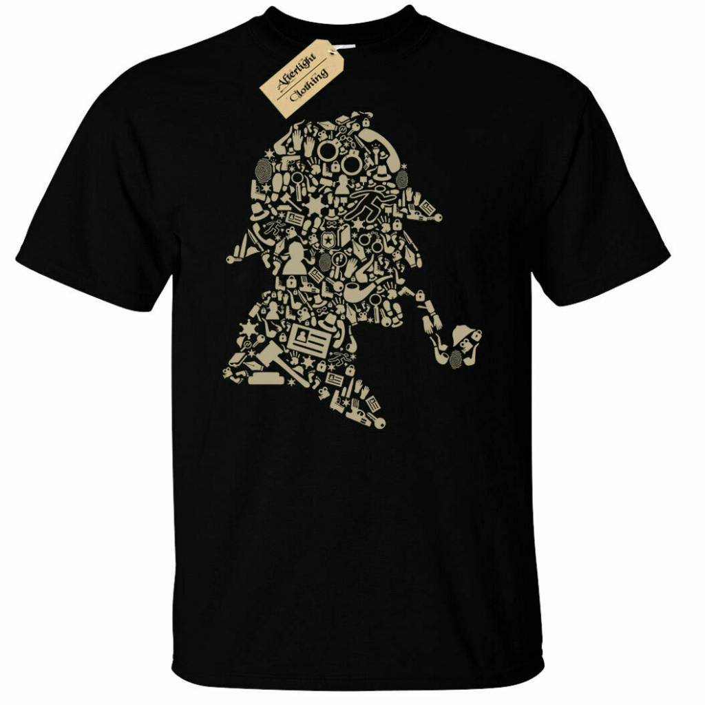T shirt sympa S-l16016