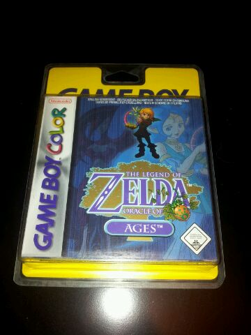 Zelda Oracles of Ages 2014-113