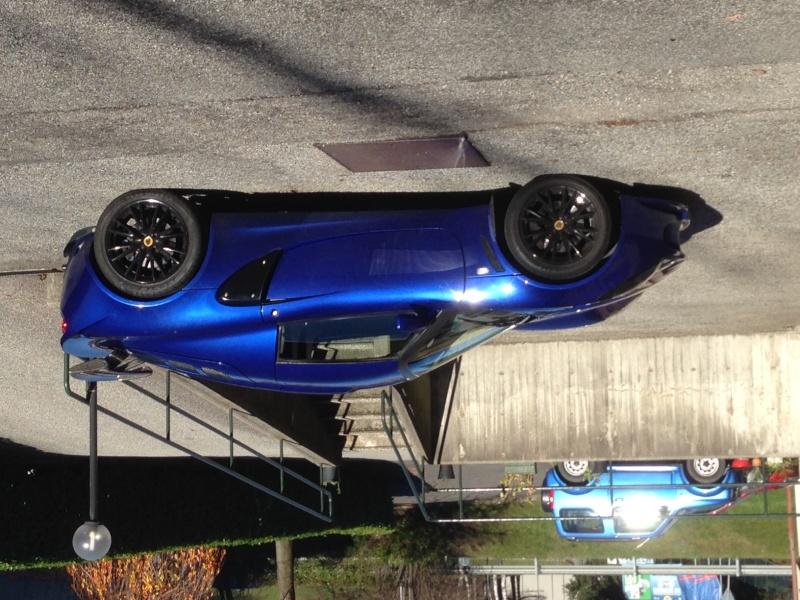 Maledetti SUV - Pagina 3 Foto_510