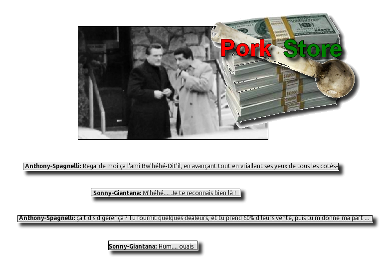 Los Angeles Crime Family-Screen Part's Pork_s11