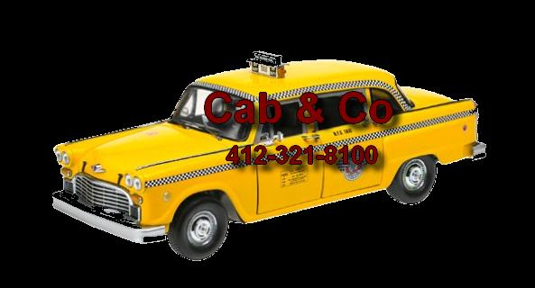 """Cab & Co"" San Marino, L.A Taxi_c10"