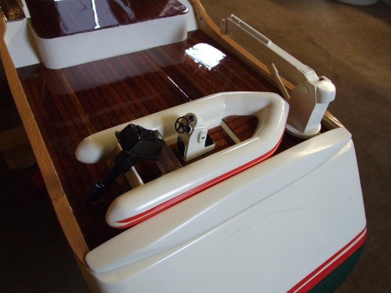 Fantasie-Luxusyacht Eigenbau Dscf0312