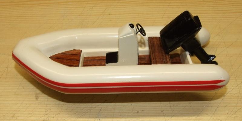 Fantasie-Luxusyacht Eigenbau Dscf0313