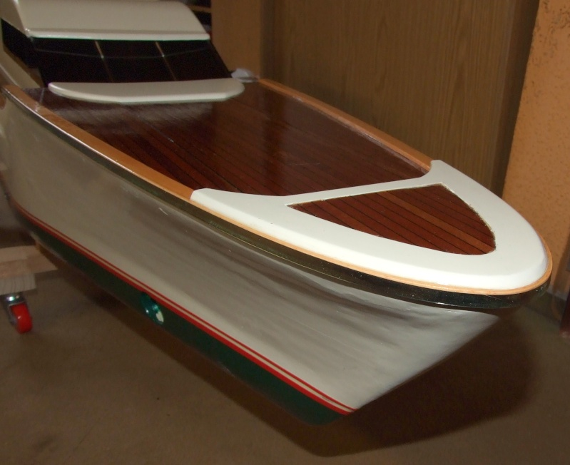 Fantasie-Luxusyacht Eigenbau Dscf0318
