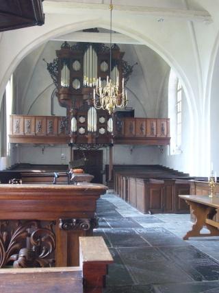 L'orgue baroque en Allemagne du Nord Uithui10