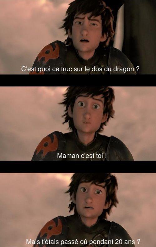 Post de photos drôles de Dragons !  - Page 5 Dylire12
