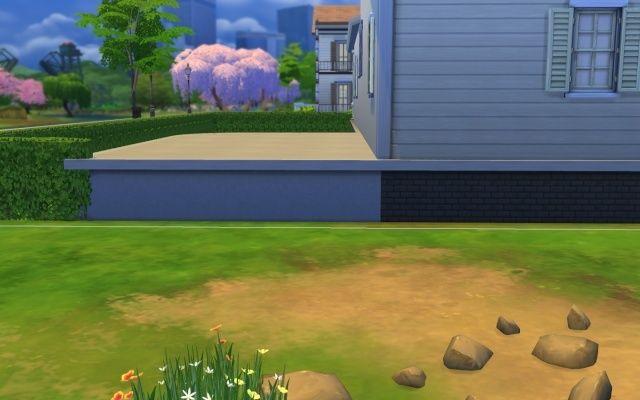 [Débutant] Création d'un jardin avec terrasse agréable 24-11-12