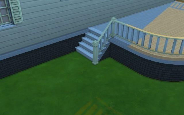 [Débutant] Création d'un jardin avec terrasse agréable 24-11-14