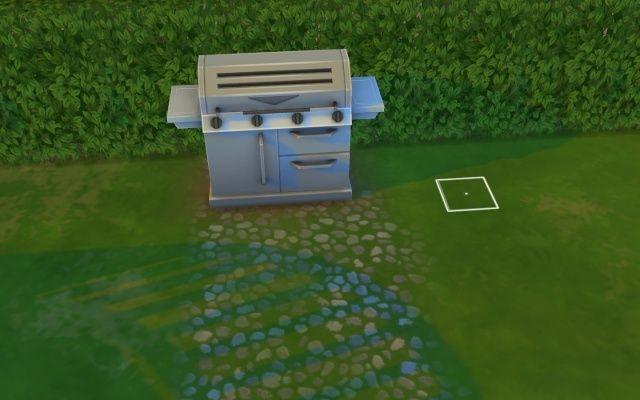 [Débutant] Création d'un jardin avec terrasse agréable 24-11-16