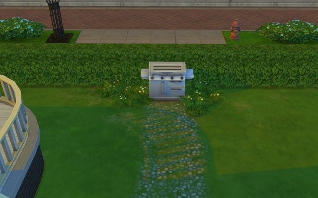 [Débutant] Création d'un jardin avec terrasse agréable 24-11-17