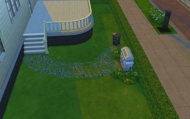 [Débutant] Création d'un jardin avec terrasse agréable 24-11-18