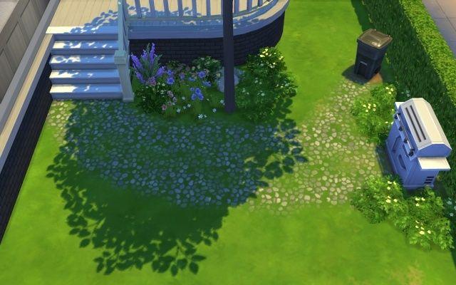 [Débutant] Création d'un jardin avec terrasse agréable 24-11-19