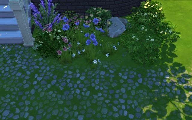 [Débutant] Création d'un jardin avec terrasse agréable 24-11-22