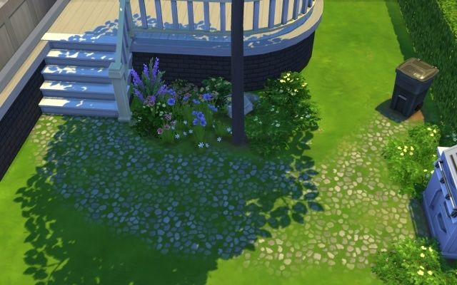 [Débutant] Création d'un jardin avec terrasse agréable 24-11-23
