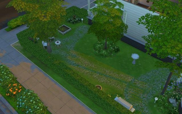 [Débutant] Création d'un jardin avec terrasse agréable 24-11-29