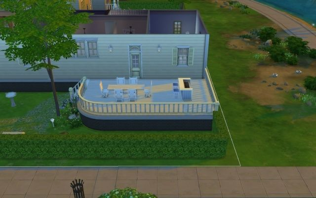 [Débutant] Création d'un jardin avec terrasse agréable 24-11-30