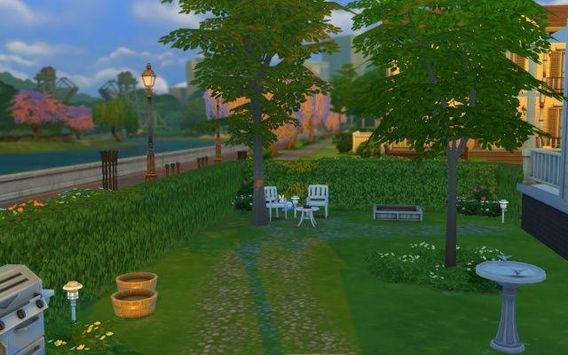 [Débutant] Création d'un jardin avec terrasse agréable 24-11-31