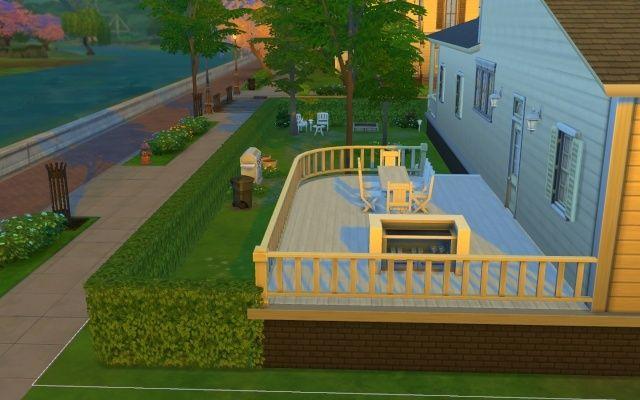 [Débutant] Création d'un jardin avec terrasse agréable 24-11-32