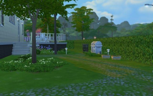 [Débutant] Création d'un jardin avec terrasse agréable 24-11-33