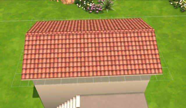[Débutant] Construction d'une maison de style Grec  29-11-11