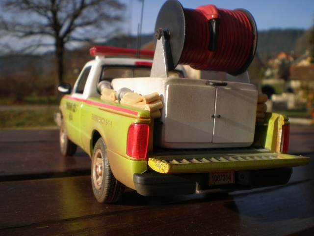 ford ranger fire truck P1011543