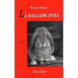 [Szabo, Magda] La balade d'Iza La_bal10
