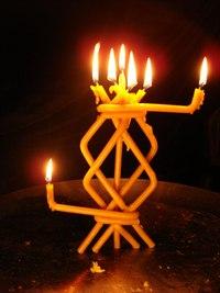 Крученые свечи Dq6zo310