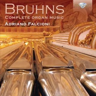L'orgue baroque en Allemagne du Nord 500x5011