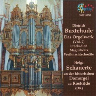 Dietrich Buxtehude (1637 - 1707) - Oeuvres pour orgue - Page 2 500x5017
