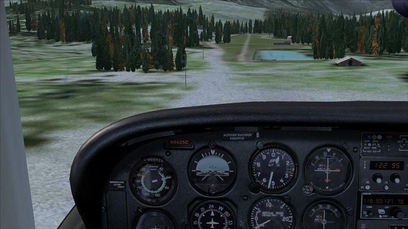Die schönsten Screenshots von unseren Flügen - Seite 2 Screen16