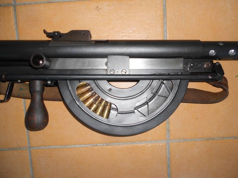 cartouches signaux ruggieri dispositif anti aerien 24/29 et chauchat , et musettes chauchat + machette - Page 2 Dscn9916